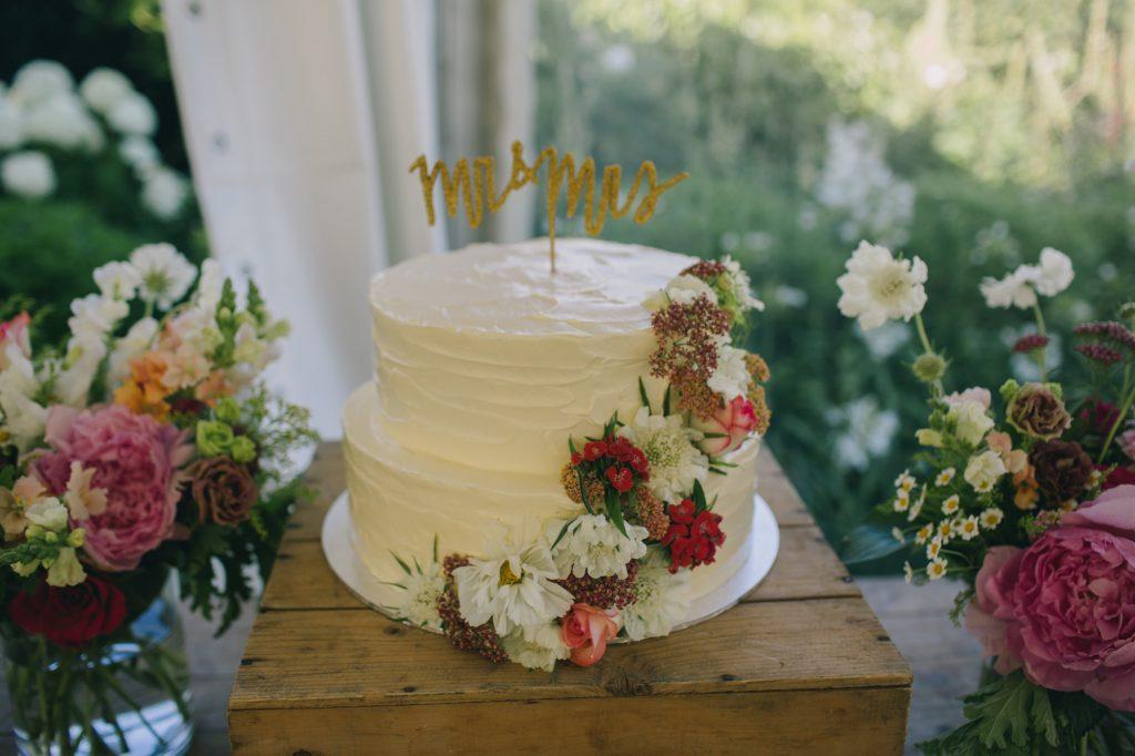 Florist tauranga wedding