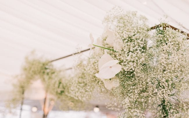 On My Hand Florist - Reuben and Hannah wedding floral styling